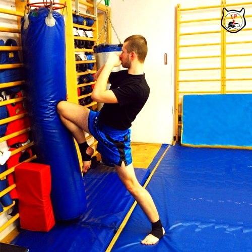 боевые искусства для подростков