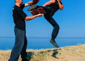 От чего зависит сила, скорость и точность удара в боевых искусствах?