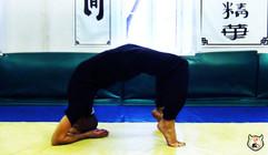 йога на Таганке