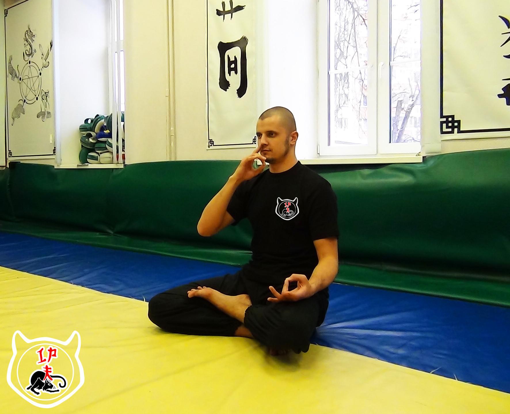 Типы дыхания в йоге