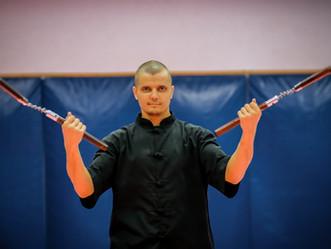 Александр Тардов - педагог I категории!
