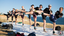 Рубрика ЧАВО (самые частые вопросы) о летнем тренировочном лагере по боевым искусствам - 2018