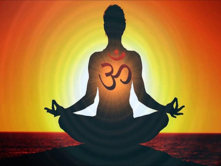 Appreciating OM: The Sound of the Universe