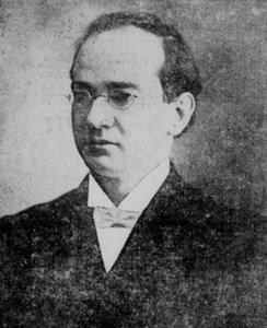 Dr. Duncan MacDougall, 1911