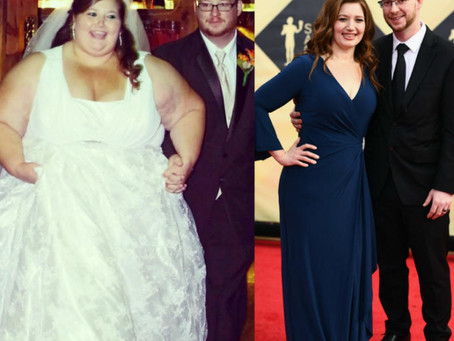 From Fat To Fab - A Couples Transformation