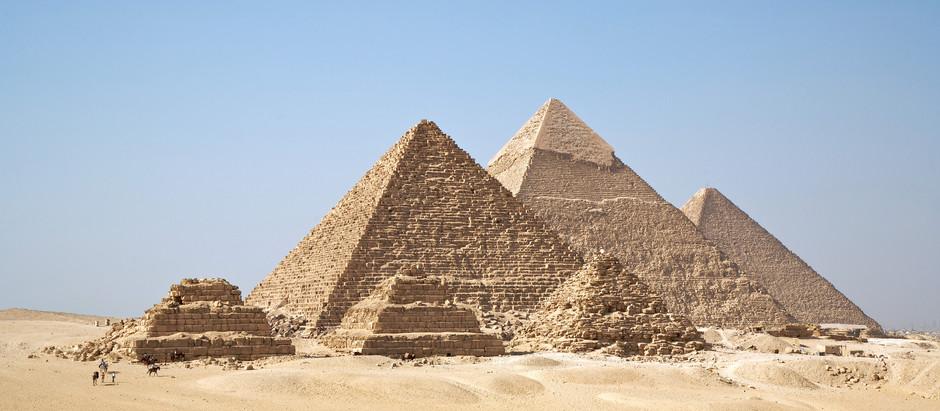 4biddenknowledge Tour Of Egypt