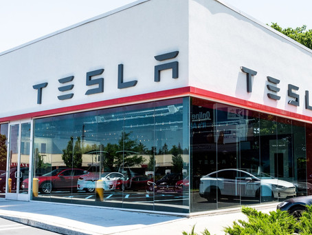 Tesla Opens Its 1st Retail Location on Tribal Land, Avoiding State Vehicle Rules