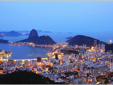 Rio De Janeiro: A Beautiful City