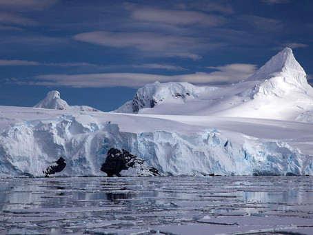 Researchers Make a Link Between the Ancient Maori Arrival and Antarctic Ice