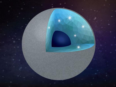 The Diamond Planet Has a Secret: Here Are 10 Things You Probably Didn't Know About It