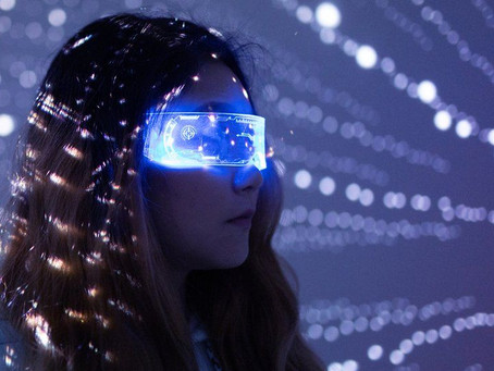 Apparently, it's the next big thing. What is the metaverse?