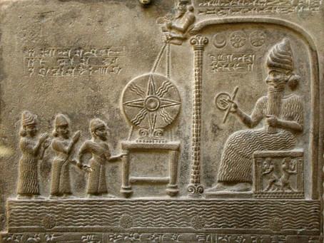"""The Anunnaki: The """"Alien"""" Gods"""