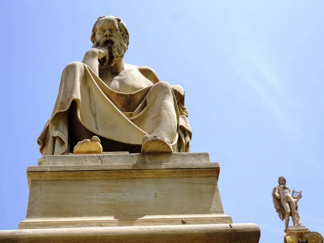 Here Are 10 of The Most Powerful People in Ancient Greece
