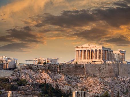 Ancient Greece: The Parthenon Temple