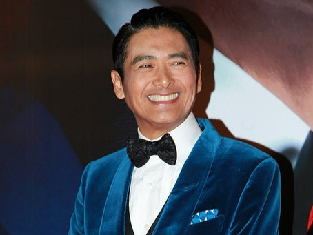 The entire $714 million fortune of a martial arts star was donated to charity