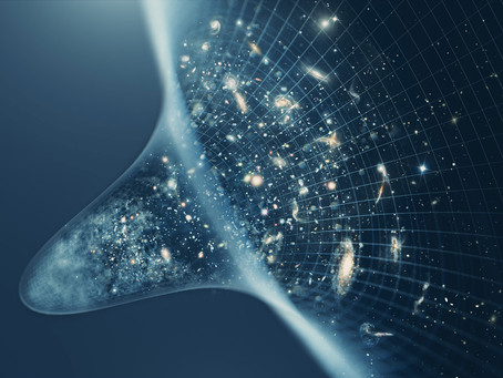 Is there an end to the universe? According to scientists, our universe has no beginning