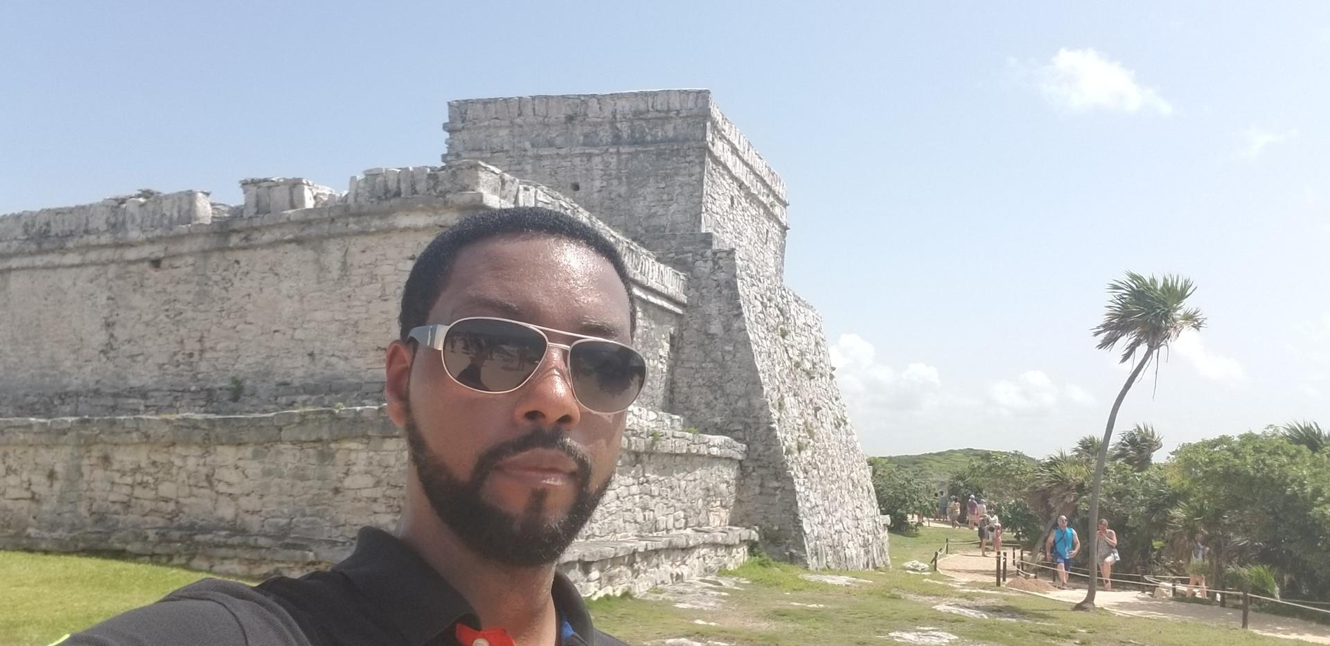 Tulum in Mexico