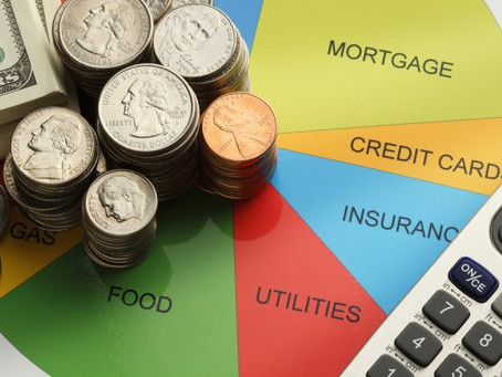 The Three Essential Components of Financial Literacy