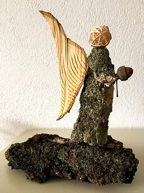 Engel des Wald