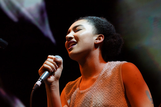 Soulful Singer