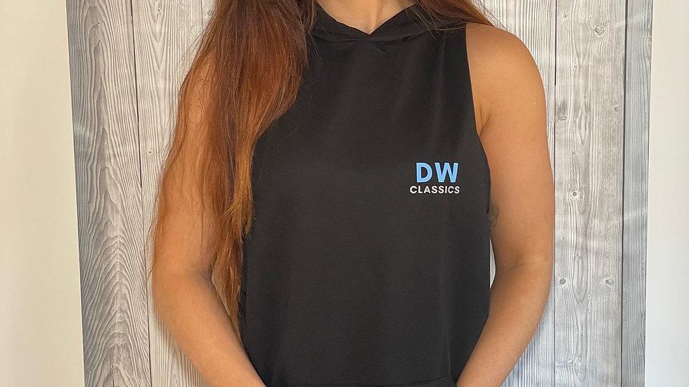DW Hooded Vest
