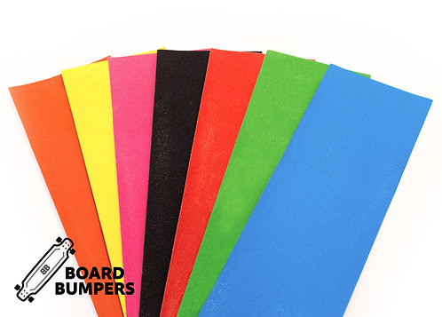 Blank Grip Tape Sheets