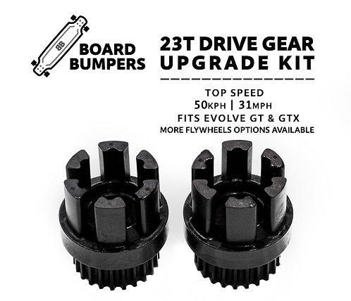 23T Racing Drive Gear Kit