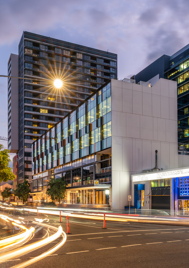 100 McLachlan St, Fortitude Valley - Dus