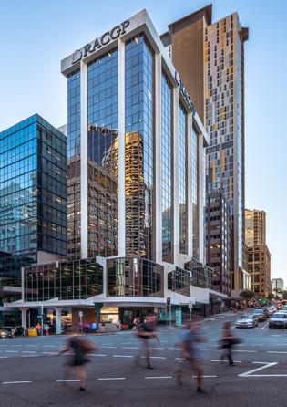 410 Queen St, Brisbane CBD - External Ph
