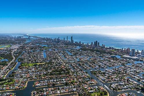 Gold Coast Inland Heli Pack