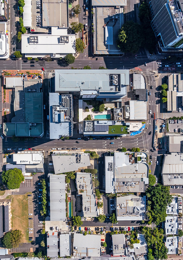 100 McLachlan St, Fortitude Valley - Hel