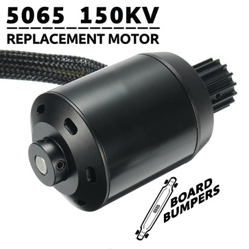 PRE-ORDER for 5065 150KV Replacement Motor - GT/GTX