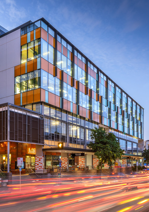 100 McLachlan St, Fortitude Valley - Ret