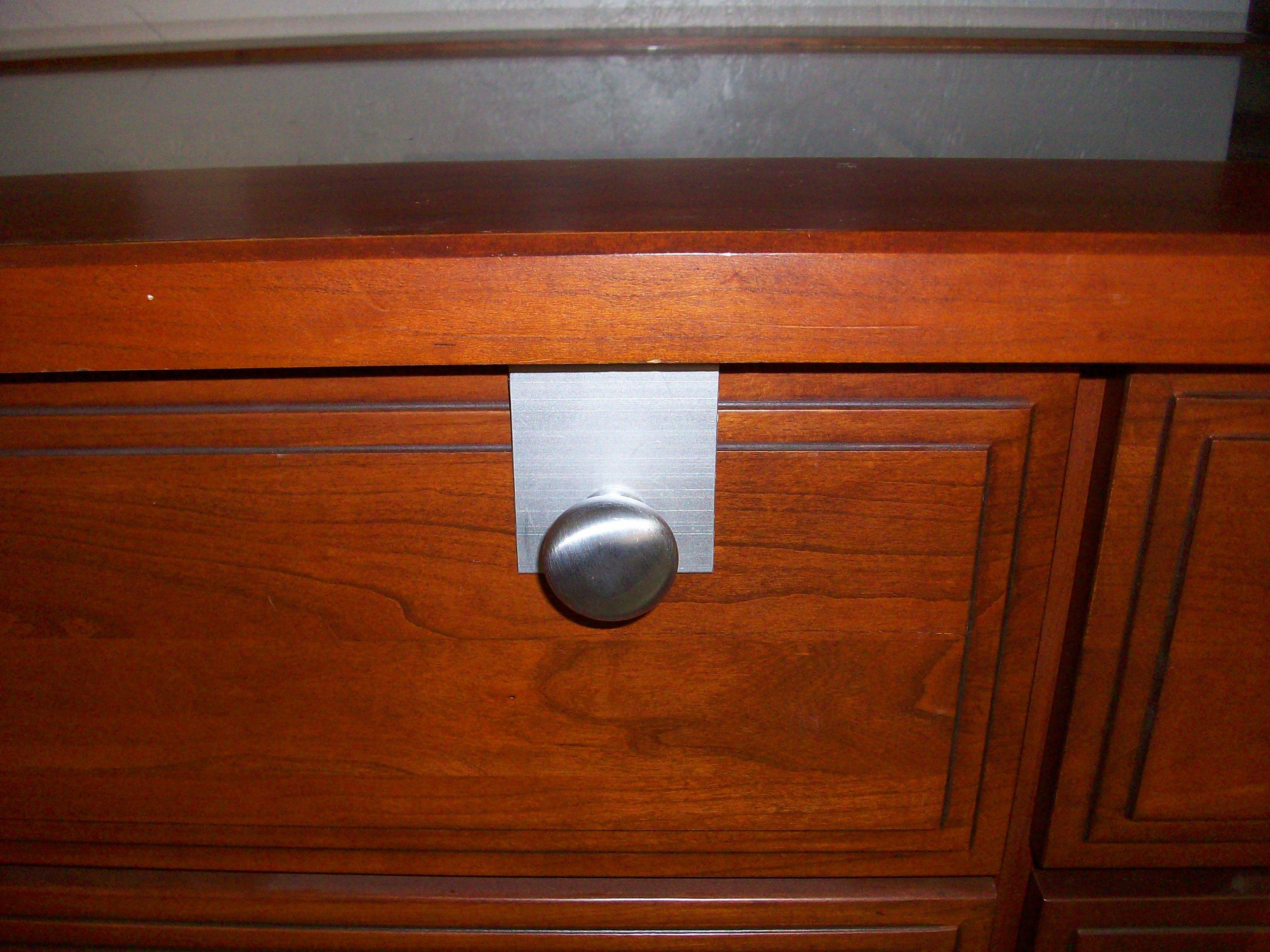 2 inch Nickel converter fastener