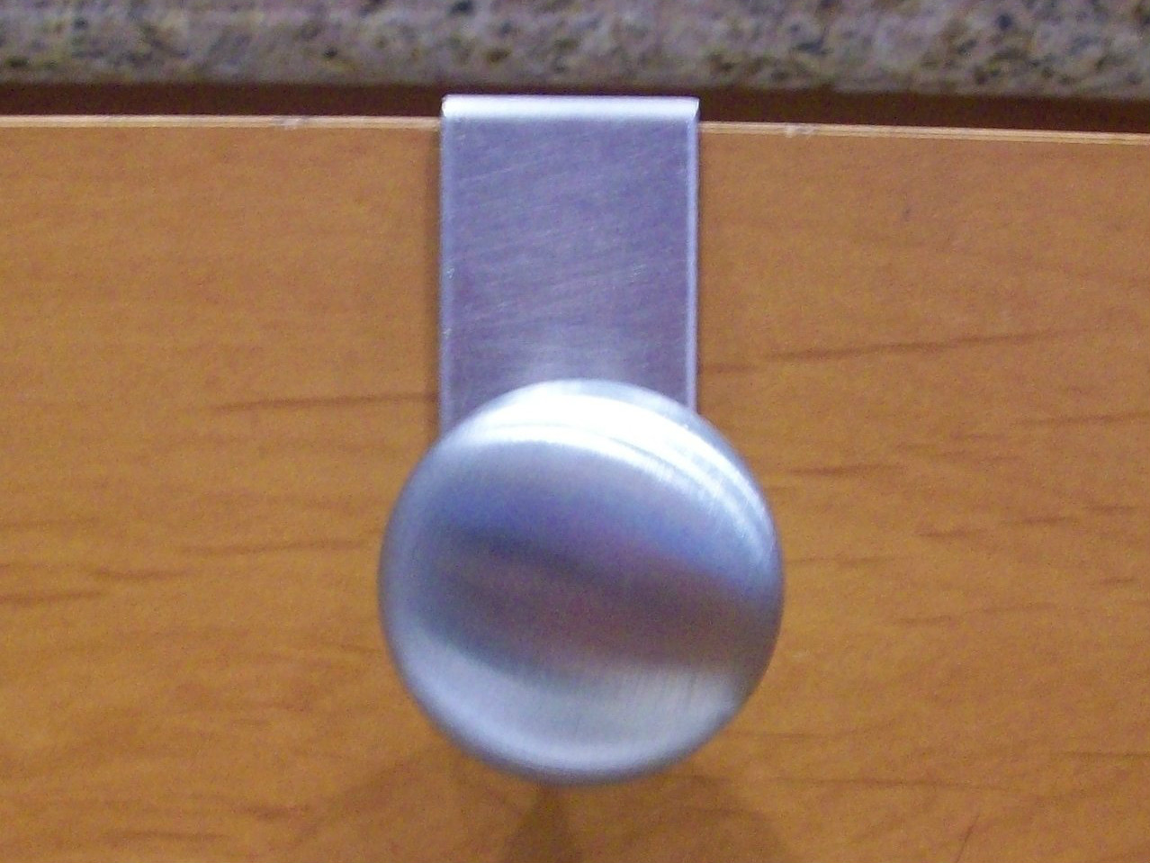 1 in. Nickel Converter Fastener