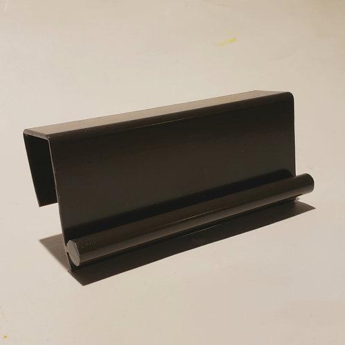 Bronze 4 Inch Bar Pull