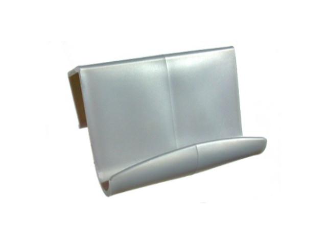 Gray Cupboard Hugger