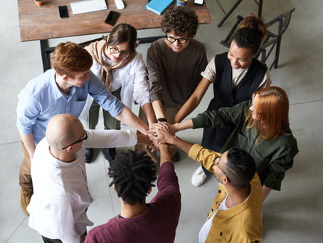 Let's talk about company culture