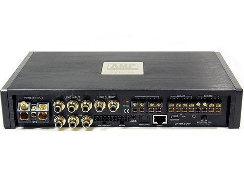 AMP DA-80.6 SIX