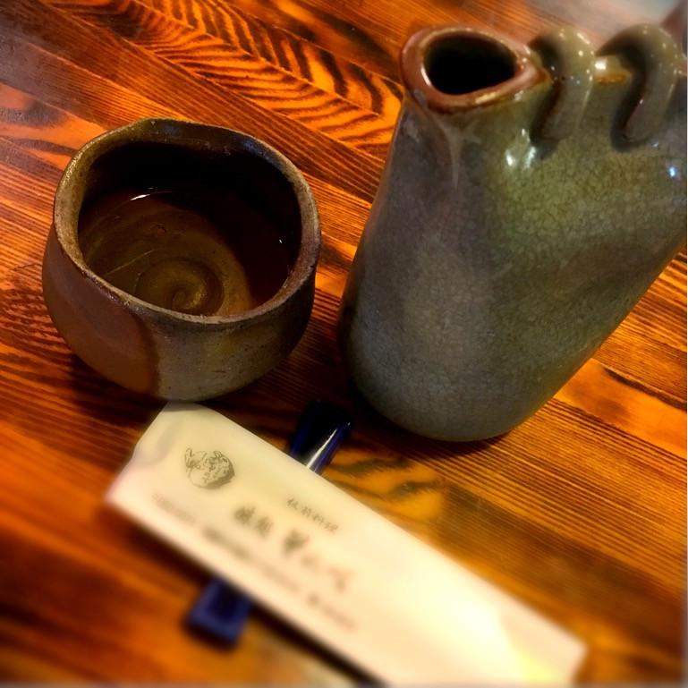 蘭心純米吟醸、中村和樹