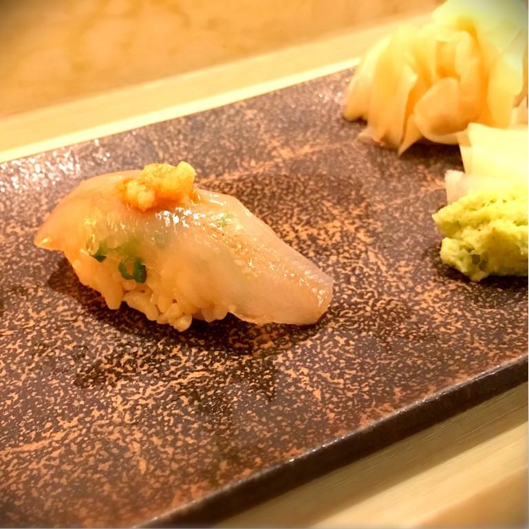 鵡川産柳葉魚
