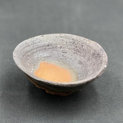 Manabu Suehiro Bizen Kiln Change Sake Cup S-003
