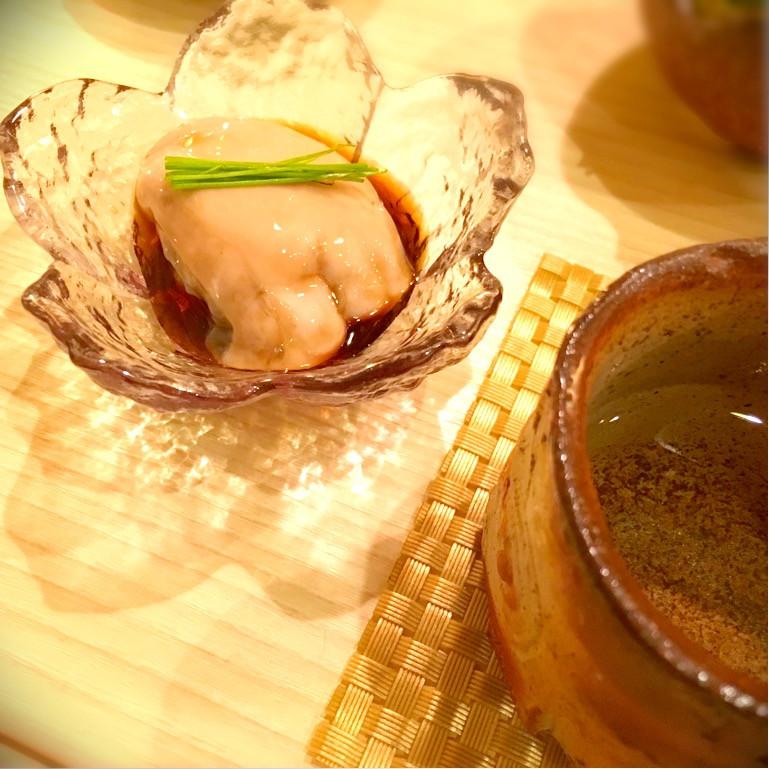 仙鳳趾産 牡蠣