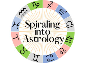 Spiraling into Astrology