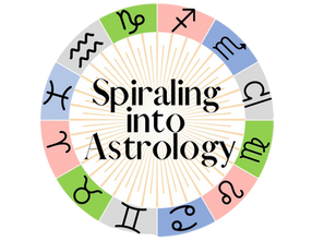 Spiraling into Astrology