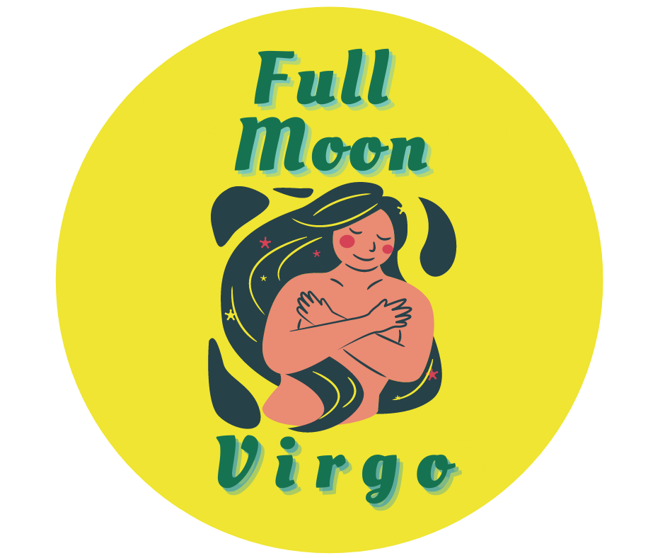 The Moonth is at its peak in the analytical virgo