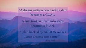 SMART Goals: Design the Life You Want