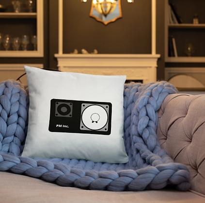 PM- NS (Plush Pillow)