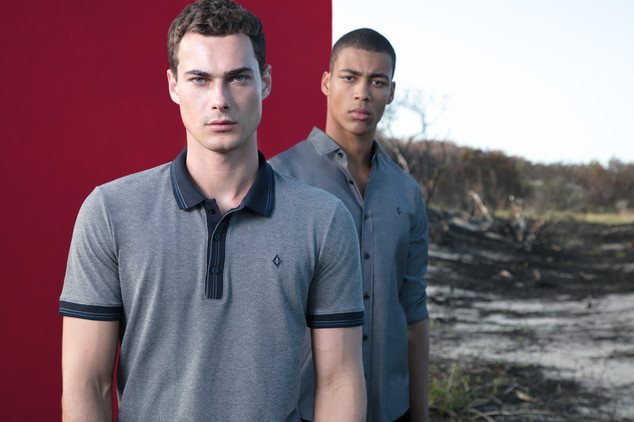 D69515 POLO REGULAR D69540 CAMISA COMFO