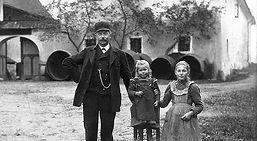 Familie Krammer, Bauerei Hofstetten, Caspar Krammer,